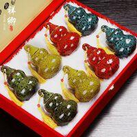 铁观音散装茶叶礼盒装葫芦春节过年年货佳品