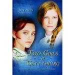 【预订】Two Girls of Gettysburg