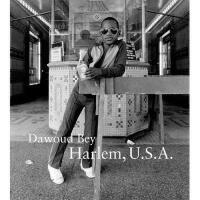 【预订】Dawoud Bey: Harlem, U.S.A.