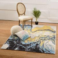 地毯客厅 现代简约 卧室床边长方形沙发茶几垫