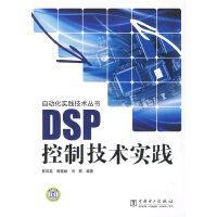 自动化实践技术丛书 DSP控制技术实践