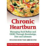 【预订】Chronic Heartburn: Managing Acid Reflux and GERD