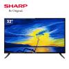 夏普(SHARP)2T-C32ACSA  32英寸 安卓智能网络液晶高清平板电视机夏普  新款上市