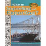 【预订】What Is Importing and Exporting? Y9780606261142