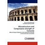 【预订】Microstructure and Compressive Strength of Concrete