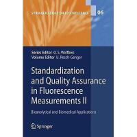 【预订】Standardization and Quality Assurance in