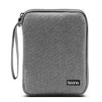 数据线收纳包 移动硬盘保护套耳机线U盘配件袋数据线便携收纳包