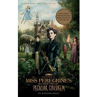 佩小姐的奇幻城堡 英文原版 Miss Peregrine's Home for Peculiar Children 儿