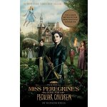 佩小姐的奇幻城堡 英文原版 Miss Peregrine's Home for Peculiar Children 儿