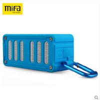 mifa F6户外防水蓝牙4.0音箱便携迷你插卡音响手机NFC电脑低音炮