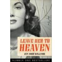 【预订】Leave Her to Heaven