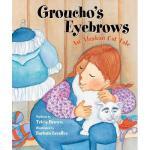 【预订】Groucho's Eyebrows: An Alaskan Cat Tale