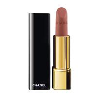 香奈儿Chanel 口红/唇膏可可小姐水亮/丝绒系列62号奶茶色