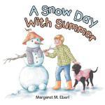 【预订】A Snow Day with Summer