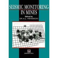 【预订】Seismic Monitoring in Mines