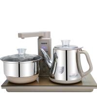 全自动上水壶电热水壶茶具泡茶套装烧水壶器