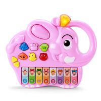 电子琴 宝宝音乐琴早教吉他儿童玩具3-6岁