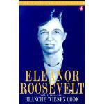 【预订】Eleanor Roosevelt: Volume One, 1884-1933