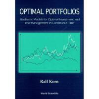 【预订】Optimal Portfolios: Stochastic Models Fo
