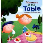 【预订】Manners at the Table