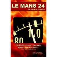 【预订】Le Mans 24