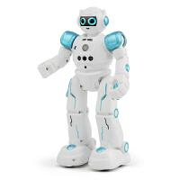 智能电动遥控机器人玩具智能对话变形金刚机械战警罗本艾儿童男孩