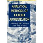 【预订】Analytical Methods of Food Authentication