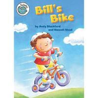 【预订】Bill's Bike