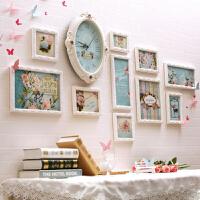 照片墙 韩式 +相框墙 客厅创意组相片墙 儿童房卧室贴纸