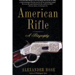 AMERICAN RIFLE(ISBN=9780553384383) 英文原版
