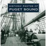 【预订】Historic Photos of Puget Sound