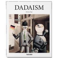 【现货】达达主义 Dadaism 艺术绘画作品集 艺术画册 画集 塔森N 艺术书籍