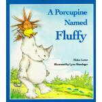 【预订】A Porcupine Named Fluffy