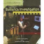 【预订】Careers in Ballistics Investigation