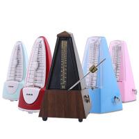 节拍器钢琴吉他古筝小提琴通用节奏器机械考级架子鼓打拍