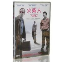 正版电影dvd光盘尼古拉斯・凯奇萨姆・罗克韦尔经典电影DVD9碟片