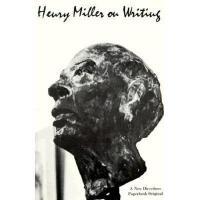 【预订】Henry Miller on Writing