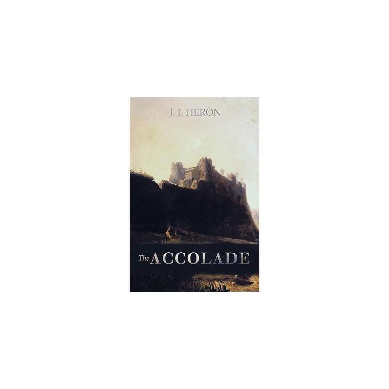【预订】The Accolade 美国库房发货,通常付款后3-5周到货!