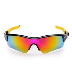 【直降满300减40】RAX户外太阳镜 骑行眼镜偏光反弹墨镜男女款运动眼镜41-9A002