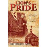 【预订】Lion's Pride