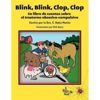 【预订】Blink, Blink, Clop, Clop