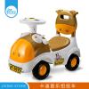 【下单立减50】活石 婴幼儿童滑行车扭扭车学步车宝宝可坐骑音乐溜溜玩具车1-2岁