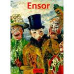 【预订】Ensor