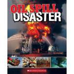 【预订】Oil Spill: Disaster