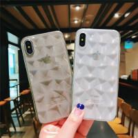 苹果7plus手机壳iPhone6s软硅胶套x全包防摔8p简约透明新款男女潮