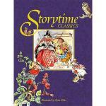【预订】Storytime Classics: For Ages 4 and Up.