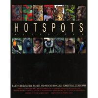 【预订】Hotspots Revisited: Earth's Biologically Richest and