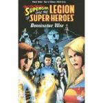 【预订】Supergirl and the Legion of Super-Heroes: Dominator