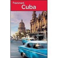【预订】Frommer'S Cuba, 5Th Edition
