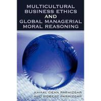 【预订】Multicultural Business Ethics and Global Managerial